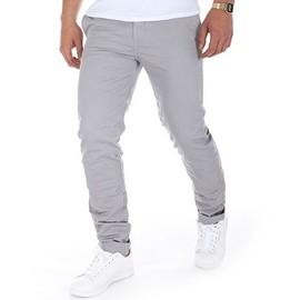 Pantalon Chino Crossby Combine