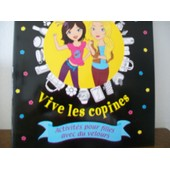 Fashionistas - Vive Les Copines de carrousel