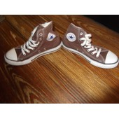 Converse All Star Taille 33.5 (Fille/Gar�on)