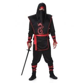 D�guisement Ninja Homme, Taille Xl