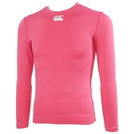 Sous V�tements Thermiques Chaud Canterbury Cold Long Sleeve Rose 37765