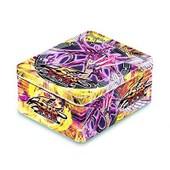 Yu-Gi-Oh Tin Box - Boite A Collectionner 2010