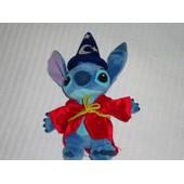 Peluche Stitch - Magicien