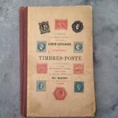 Album-Catalogue Du Collectionneur De Timbres-Poste