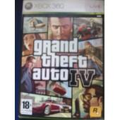 Grand Theft Auto 4 Import N�erlandais
