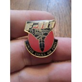 Pins Pin's Militaire Usa F-111 United States Air Force