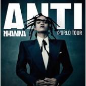 Place De Concert Rihanna -Anti World Tour 2016- Nice Stade Allianz Riviera Golden Circle (Debout)