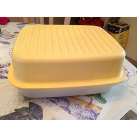 Ustensile de cuisine tupperware page 34 achat vente neuf d 39 occasion priceminister - Boite a pain tupperware ...