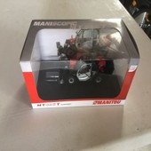 Modele R�duit Manitou Mlt 625 Fourches