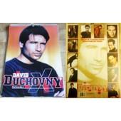 David Duchovny - Calendrier Ann�e 1999