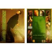 David Duchovny - Calendrier 2000