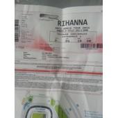 2 Places De Concert Rihanna Nice Cat�gorie 1 Zone D1