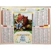 Almanach Des Ptt