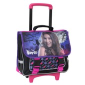 Cartable Trolley Scolaire Chica Vampiro 110601-Multicouleur
