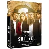 Les Shtisel : Une Famille � J�rusalem : L'int�grale De La Saison 2 de Alon Zingman