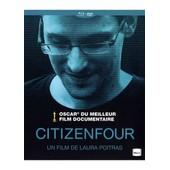 Citizenfour - Combo Blu-Ray + Dvd de Laura Poitras