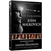 Le Paradoxe De John Malkovich de Pierre-Fran�ois Limbosch