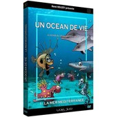 Un Oc�an De Vie : La Mer M�diterran�e de Ren� Heuzey