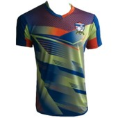 Maillot De Foot Thailande Classic Bleu Collection 2016