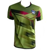 Maillot De Foot Thailande Classic Vert Collection 2016