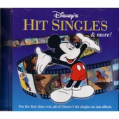 Disney's Hit Singles - Louis Armstrong
