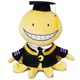 Assassination Classroom Korosensei Peluches 30cm