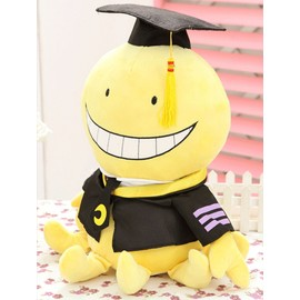 Assassination Classroom Korosensei Poulpe Peluches 45cm