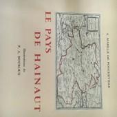 A . Mabille De Poncheville Le Pays De Hainaut de A.Mabille De Poncheville