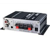 Polarlander Lepy Lp V3s Salut-Fi Stereo Digital Audio Mini Amplificateur Portable Mini Moto