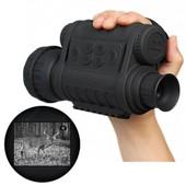 Boblov Bestguarder Wg-50 Vision Nocturne Infrarouge Hd 720p T�lescope Monoculaire Ir 1.5 '' �cranlcd