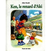 Ken, Le Renard D'aki de Akiko Hayashi