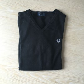 Pull Fred Perry