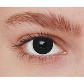 Lentille De Contact Fantaisies - Iris Noir
