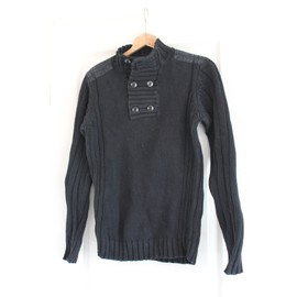 Pull �pais - Jules - Taille M