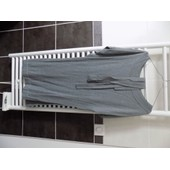Robe-Pull Cama�eu Manches Courte Gris Clair Taille 1