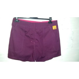 Short Decathlon Taille 44 Violet