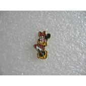 Pin's Minnie