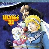 Ulysse 31 - Ost Int�grale 2 Cds - 119 Titres - Edition 35 �me Anniversaire - Ha�m Saban, Shuki Levy, Club Doroth�e