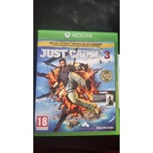 Just Cause 3 Pack V�hicule Blind� + Lance Roquettes Bloodhound De Capstone