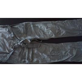 Pantalon De Grossesse H&m 38 Beige