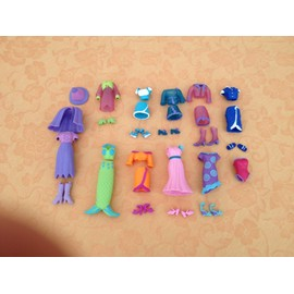 Tenues Pour Fille Polly Pocket