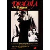 Dracula Et Les Femmes - Freddie Francis - Christopher Lee - Hammer Film - Dossier De Presse Film