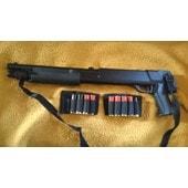 Fusil � Pompe 3 Billes M56b Tawangun