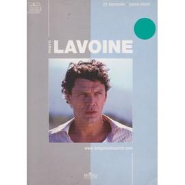 Lavoine Marc : Best Of Piano, Voix, Guitare