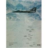 Les Avions D'aujourd'hui, Etats Unis : F111-A (Photo 23 X 29,5 Cm)