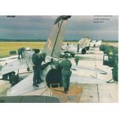 Les Avions D'aujourd'hui, Union Sovi�tique : Sukhoi Su-7 ( Photo 23 X 29,5 Cm)