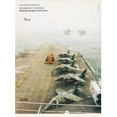 Les Avions D'aujourd'hui, Royaume Uni, Etats-Unis : Mcdonnell Douglas A V-8a Harrier (Photo 23 X 29,5 Cm)