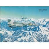 Les Avions D'aujourd'hui, Union Sovi�tique : Mig 23 B N ( Photo 23 X 29,5 Cm)