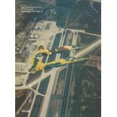 Les Avions D'aujourd'hui, Etats Unis : Northrop F-5 E Tiger I I (Photo 23 X 29,5 Cm)