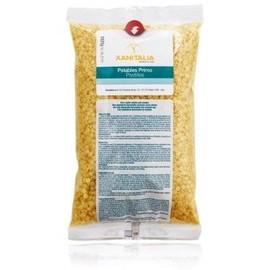 Cire Pelable Miel Pastilles Xanitalia 1kg